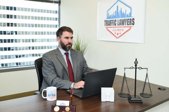 Best traffic Lawyer in Chicago, IL