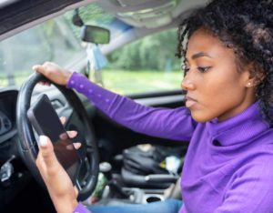 why is texting while driving so dangerous