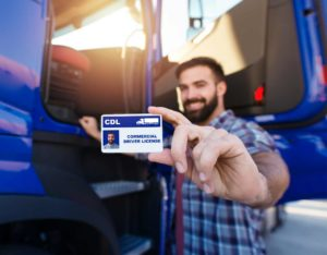 Will a Ticket Affect Your CDL?