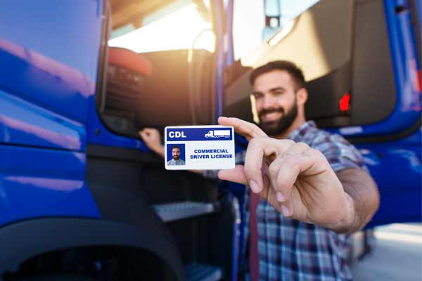 Contact our attorneys to defend your CDL.