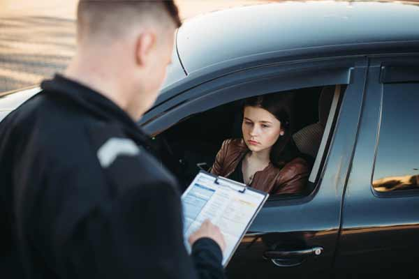 How to Reduce Points on Your Driver's License in Illinois