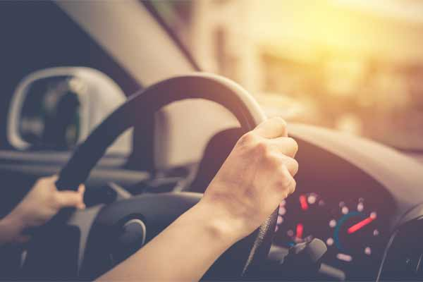 What is a Restricted Driving Permit?