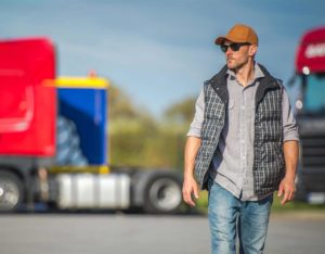 CDL disqualifications