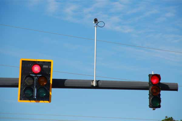 How do I Fight a Red Light Ticket in Illinois?